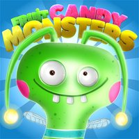 Fruit Candy Monsters Juice