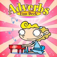 Adverbs Fun Deck