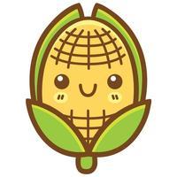 Cartoon Fruit 8192