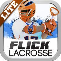 Flick Lacrosse LITE