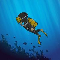 Super adventure - Abyssal Aquarium