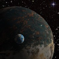 Exoplanets vs Earth