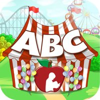 Red Apple Reading Level A - Carnival Fun