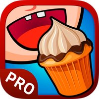 Cupcake Kids Food Games. Premium