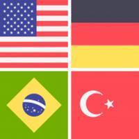 HangiÜlke - Ülke Bulmaca