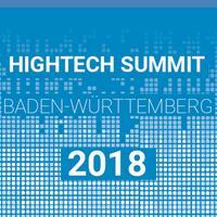 Hightech Summit 2018
