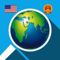 Flag & Emblem & Map Quiz