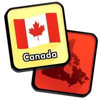 Canadian Provinces & Ter. Quiz