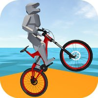 Super Ragdoll Biker