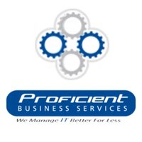 Proficient Business Services
