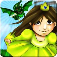 Cover the Princess FREE - Beauty vs. the Dragon Beast