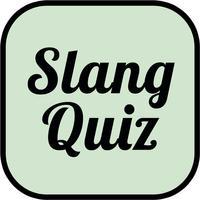 English Slang Quiz Game