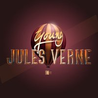 Young Jules Verne