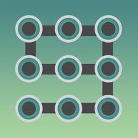 9 Dots Puzzle