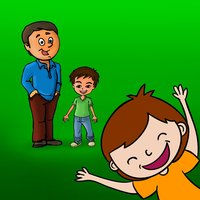 Montessori Family and Feelings, Help your kid to learn about family and share all kinds of emotions