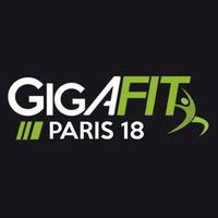 Gigafit Paris 18