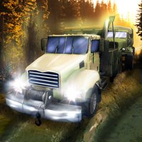 Tow Truck Offroad Driving Full