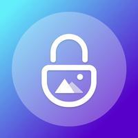 Secret Photo Album -Vault Lock