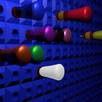 Color Bulbs