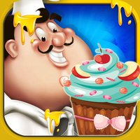 Candy Cake Chef