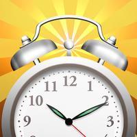 Sunrise Alarm Clock – Dawn Simulator