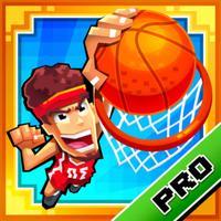 Basketball Shot Battle Stars