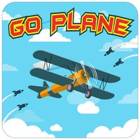 Go Plane - Missile Escape War