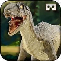 Jurassic Dinosaur Sniper Hunt