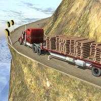 Construction Transport Truck3D