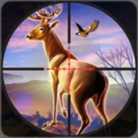 Sniper Deer Hunt Game: Cabela
