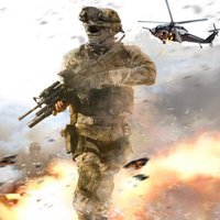 IGI Commando War Frontline Sniper Mountain War
