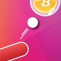 Bitcoin Pinball
