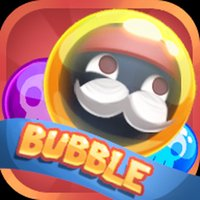 Stickman Pirates: Bubble Shoot