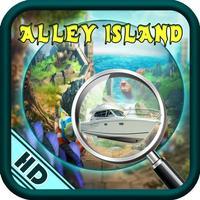 Hidden Object : Alley Island