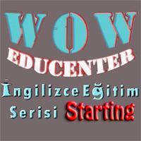 WEC English Education Starting