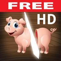 Farm Ninja HD Free