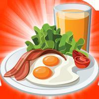 Breakfast Restaurant Shop