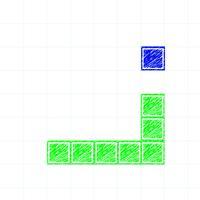 MultiSnake-doodle multiplayer