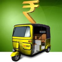 IndiaRickFare - New Delhi