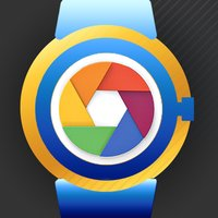 CameraWatch for Apple Watch - Remote Control Camera