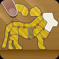 Shape Fold: Match Block Puzzle
