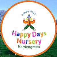 Happy Days - Hardengreen
