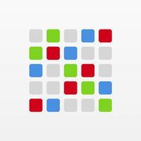 RGB Logic (Buchstabensalat)