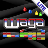 Waga Lite - free brick block puzzle retro classic