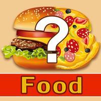 Guess Food Names Free App - Let us Find Food Names Game