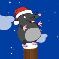 Moles on Poles