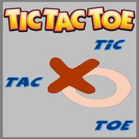 TIC TAC TOE RETRO GAME