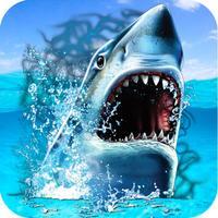 Shark Survival Simulator 2k18