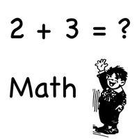 Kid Math Fun