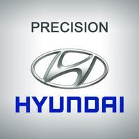 Precision Hyundai